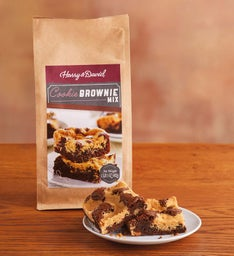 Cookie Brownie Mix (1 lb 1 oz)