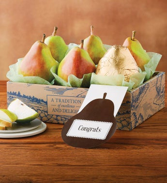 Congratulations Royal Verano™ Pears