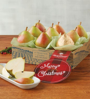Christmas Royal Riviera® Pears
