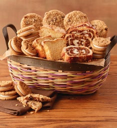 Season's Best Bakery Basket