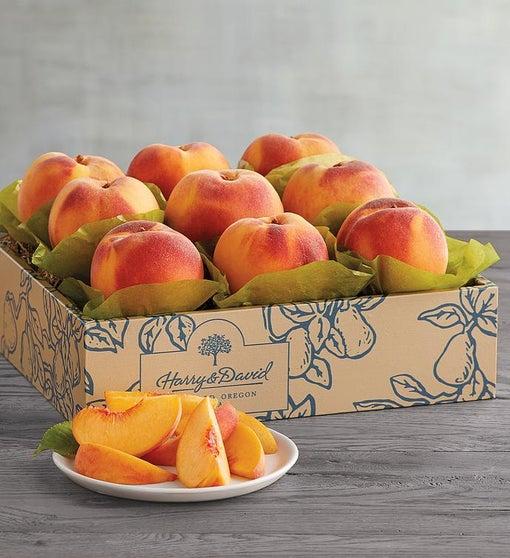 Oregold® Peaches