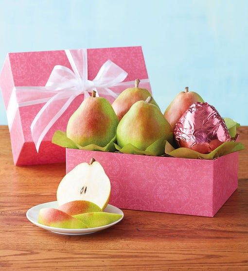 Harry & David® Pink Pear Gift