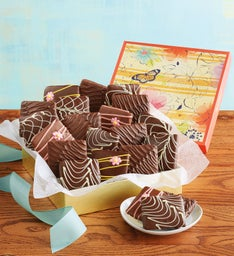 Chocolate-Covered Grahams Gift