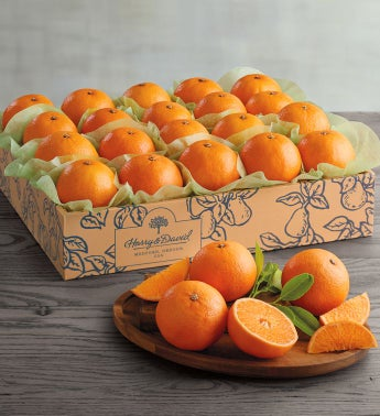 Southern Hemisphere Clementines