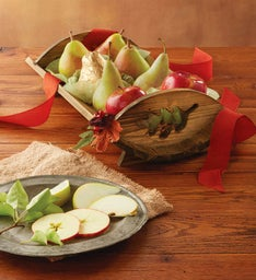 Harvest Fruit Tray