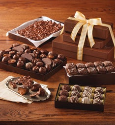Premium Chocolate Collection