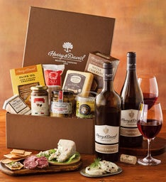 Red Wine Pairing Gift