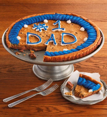 Father's Day Cookie Bark