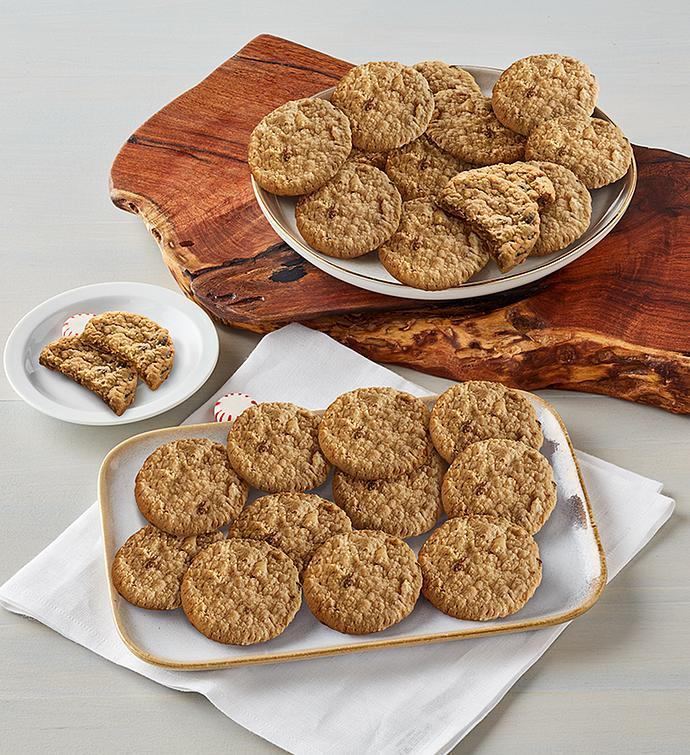 Oatmeal Raisin Cookie Gift
