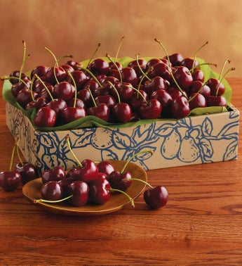 Early Harvest Cherry-Oh!® Cherries