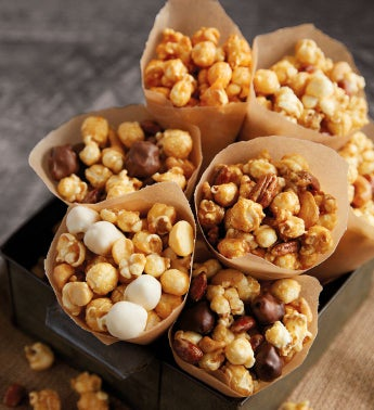 Moose Munch® Premium Popcorn Collection 10-Pack