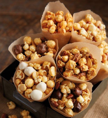 Moose Munch® Premium Popcorn Assortment - 14 Bags