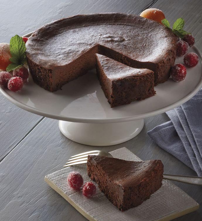 Chocolate Decadence Cake Harry David