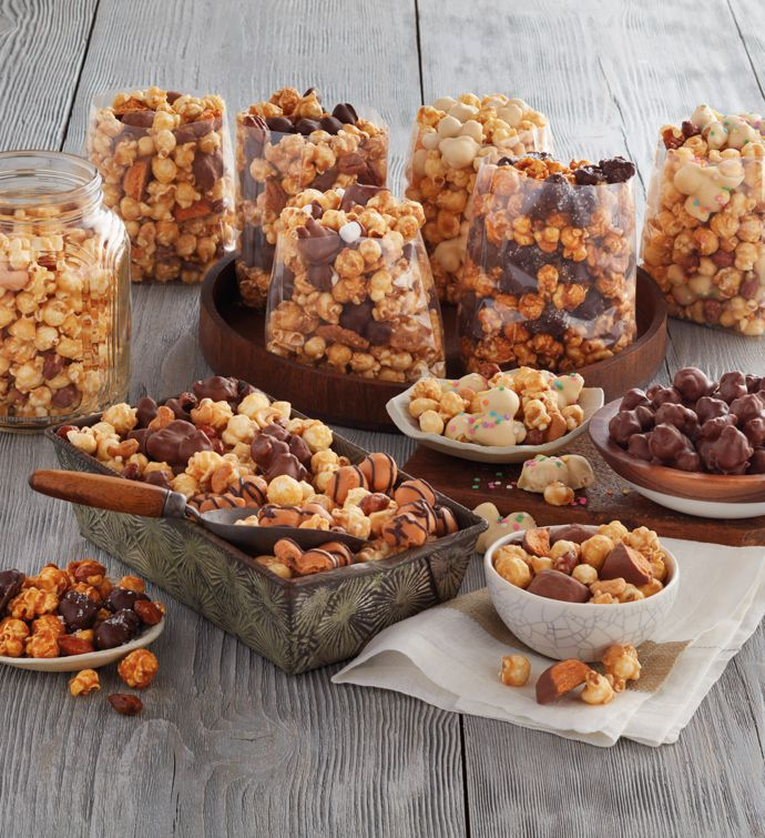 Pick Ten Moose Munch® Premium Popcorn Bags