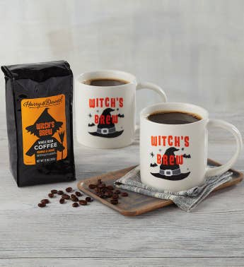Witch39s Brew Coffee Gift