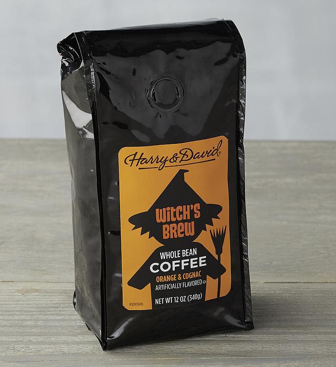 Witch's Brew Coffee
