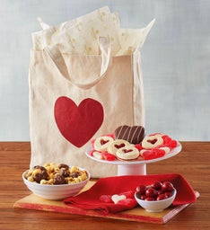 Valentine's Day Tote Gift