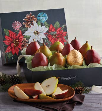3-Month Fruit-of-the-Month Club174 Signature Light Box Collection Begins in December