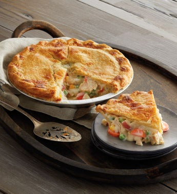 Chicken Pot Pie SnipeImage