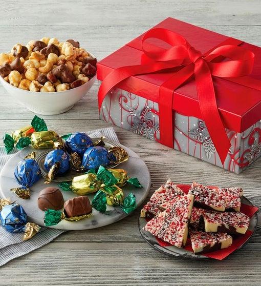 Winter Treats Gift Box