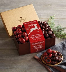 Holiday Cherries