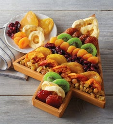 Dried Fruit Tree