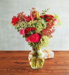 Valentine's Day Bouquet