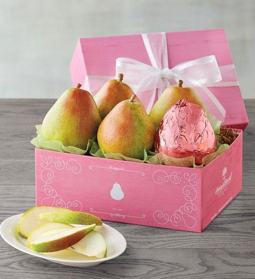 Royal Verano Pink Pears