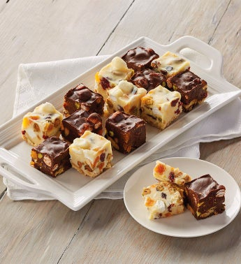 The Royal Touch Rocky Road