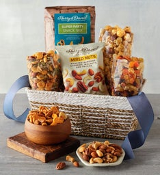 Snack Basket