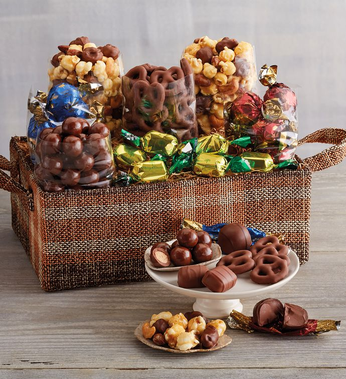 Christmas food gift ideas philippines