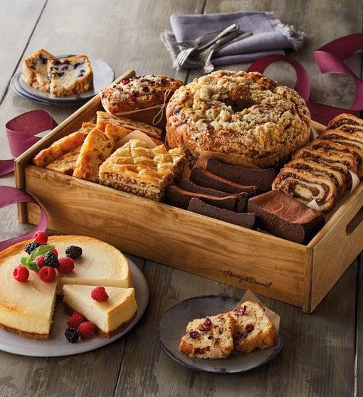 Bakery Tray - Deluxe