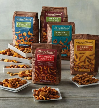 Snack Pack Assortment