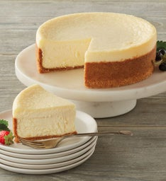 The Cheesecake Factory® Original Cheesecake - 7""