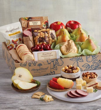 3-Month Fruit-of-the-Month Club174 Medley Gift Box Collection Begins in January