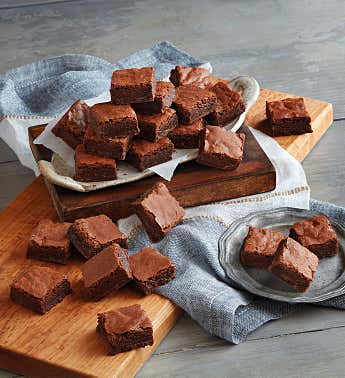 Gluten-Free Chocolate Brownies