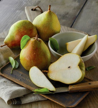 Six Pounds of Royal Riviera® Pears