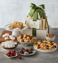 Corporate Gift Baskets | Business & Corporate Gifts | Harry & David
