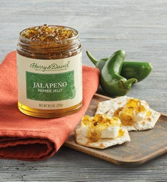 Jalapeno Green Jelly