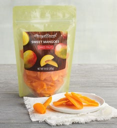 Dried Mangoes (10 oz)