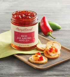 Jalapeno Red Jelly