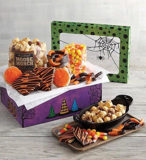 Halloween Sweets Box