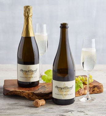Harry  Davidtrade Sparkling Wine Duo