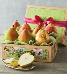 Mother's Day Royal Verano™ Pears Gift Box