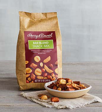 Bar Blend Snack Mix