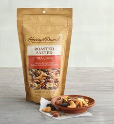 Roasted Salted Trail Mix