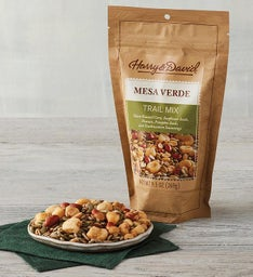 Mesa Verde Trail Mix
