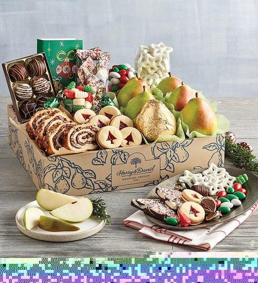 Grand Christmas Gift Box