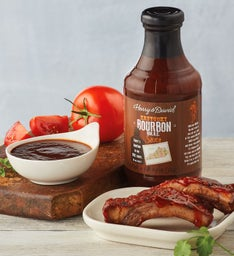 Kentucky Bourbon Barbecue Sauce