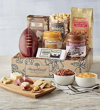Hometeam Snack Box